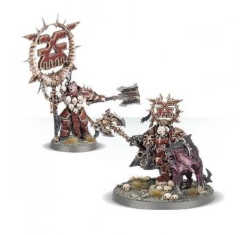 Korghos Khul & Bloodsecrator