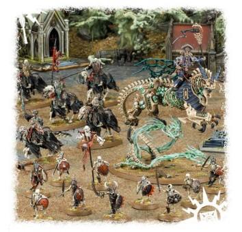 Start Collecting! Skeleton Horde - фото 3