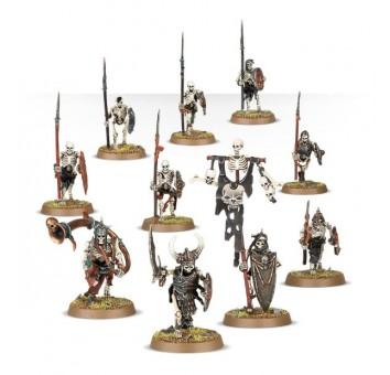 Start Collecting! Skeleton Horde - фото 7
