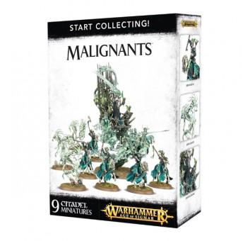 Start Collecting! Malignants - фото 4