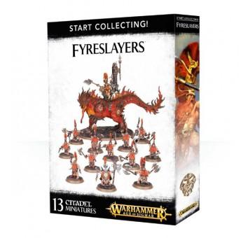 Start Collecting! Fyreslayers - фото 9