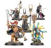 Warhammer Quest: Arcane Heroes