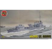 HMS St ALBANS SERIES 3 1/400