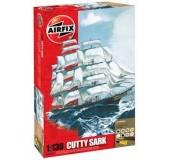 Модель корабля «Катти Сарк»