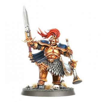 Knight-Heraldor 2