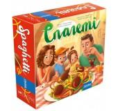 Спагетти (Spagetti, Спагетті)