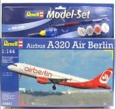 Model Set Аэробус Airbus A320 AirBerlin