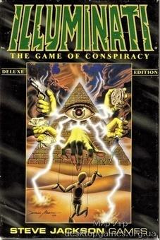 Illuminati Deluxe