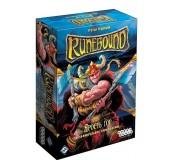 """Runebound. Третья редакция. Дополнительный сценарий """"Ярость гор"""""""