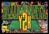 Illuminati Y2K