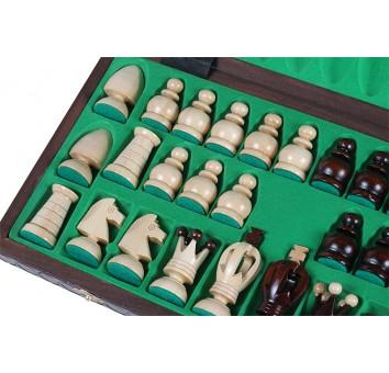 Шахматы Королевские - фото 4