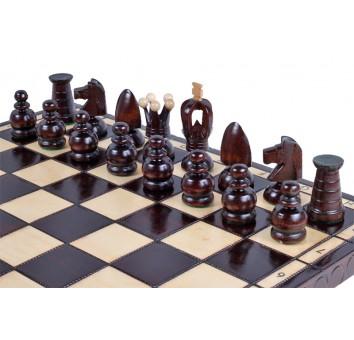 Шахматы Королевские - фото 6