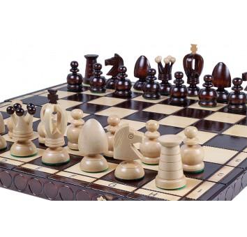 Шахматы Королевские - фото 7