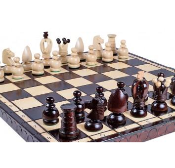 Шахматы Королевские - фото 8