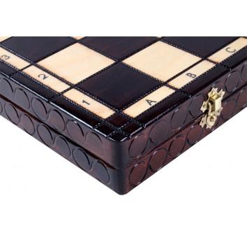 Шахматы Королевские - фото 9