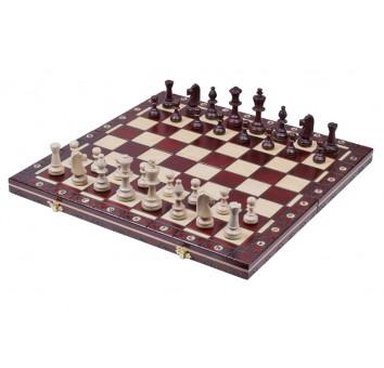 Шахматы 3135 Consul коричневые