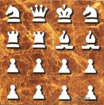 Tile Chess - фото 3