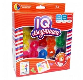 IQ Льодяники