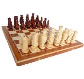 Шахматы 3121 SPANISH COURTYARD Intarsia