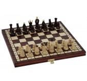 Шахматы  королевские №32