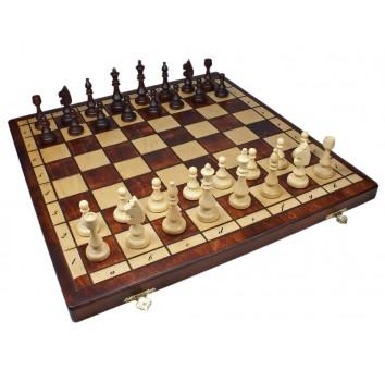 Шахматы CLUB №38