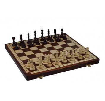 Шахматы  CLUB магнитные