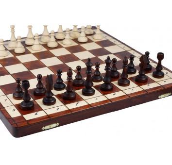 Шахматы  CLUB магнитные - фото 3