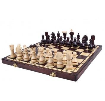 Шахматы Жемчуг Большие