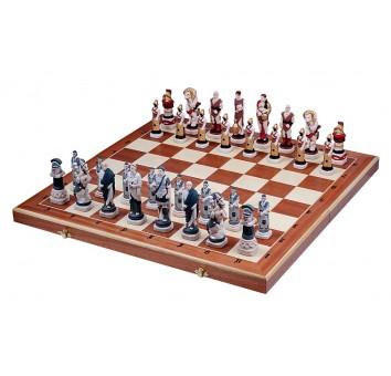 Шахматы Спартак интарсия