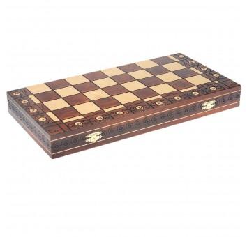 Шахматы Амбассадор - фото 3
