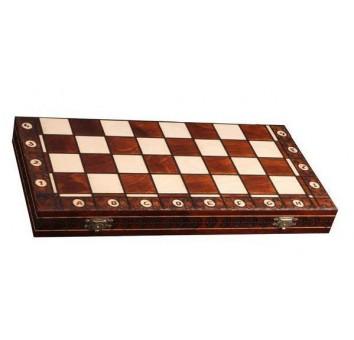 Шахматы Консул - фото 3