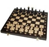 Шахматы Юниор 42 черные