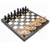 Шахматы 2030 магнитные малые
