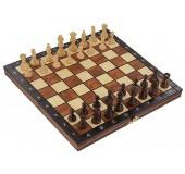 Шахматы магнитные классические