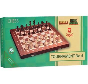Шахматы Турнирные - фото 2