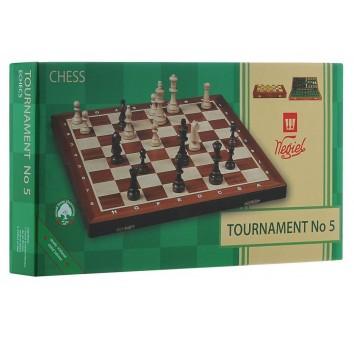 Шахматы Турнирные Средние - фото 2