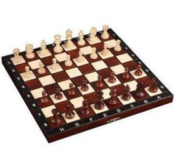 Шахматы Турнирные N5+Шашки+Нарды