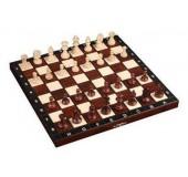 Шашки, шахматы, нарды 3 в 1 турнирные