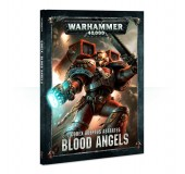 Codex: Blood Angels (hardback) (English)