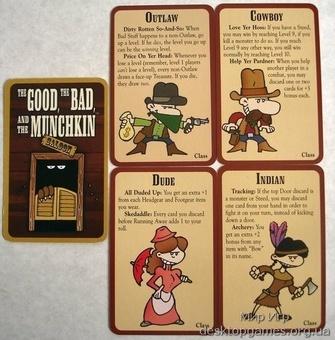 Munchkin Good Bad Munchkin - фото 6