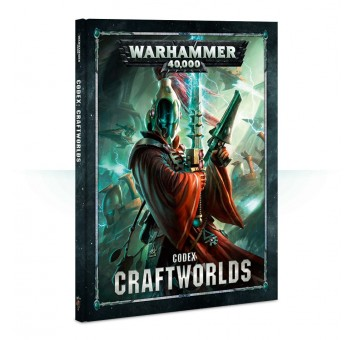 Codex: Craftworlds (HB) (English)