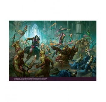 Codex: Harlequins (Hardback) (English) - фото 2