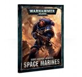 Codex: Space Marines (Hardback) (English)