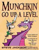 Munchkin Go Up a Level