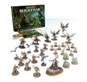 Warhammer Age of Sigmar: Blightwar (English)