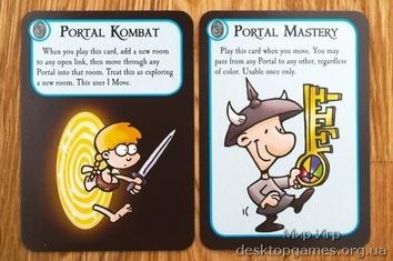Munchkin Quest Portal Kombat - фото 4