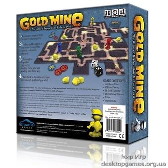 Gold Mine - фото 2