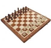 Шахматы турнирные N6 Madon