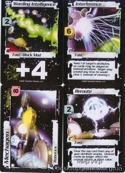 HeroCard Galaxy - фото 2