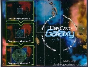 HeroCard Galaxy - фото 6